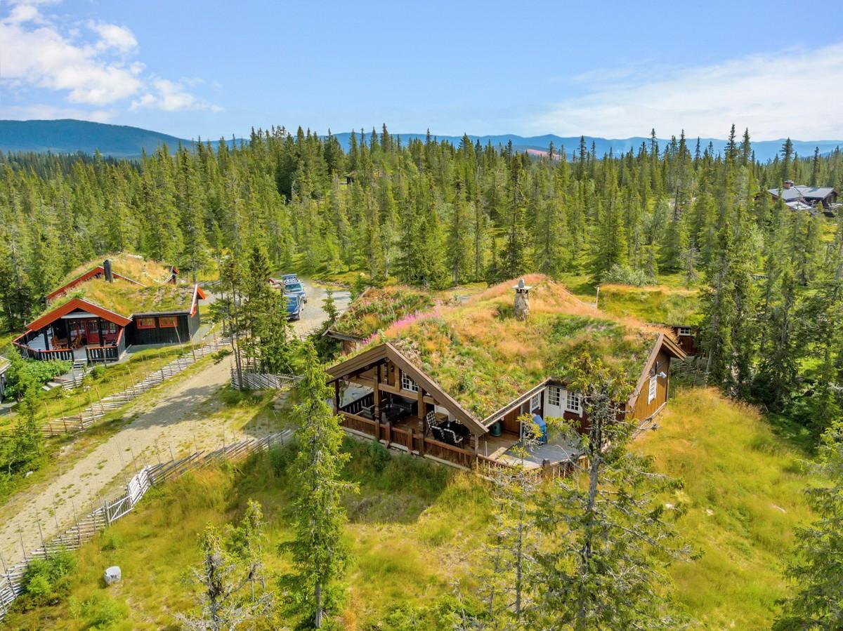 Hytte - nord-torpa - 4 250 000,- - Gjestvang & Partners