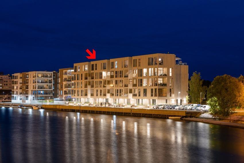 Leilighet - tønsberg - 10 800 000,- - Bakke Sørvik & Partners