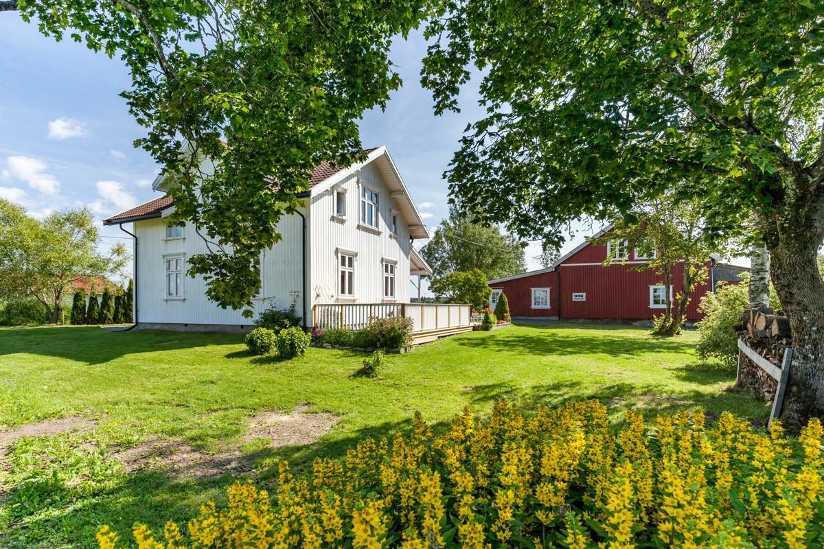 Enebolig - båstad - 3 390 000,- - Sydvendt & Partners