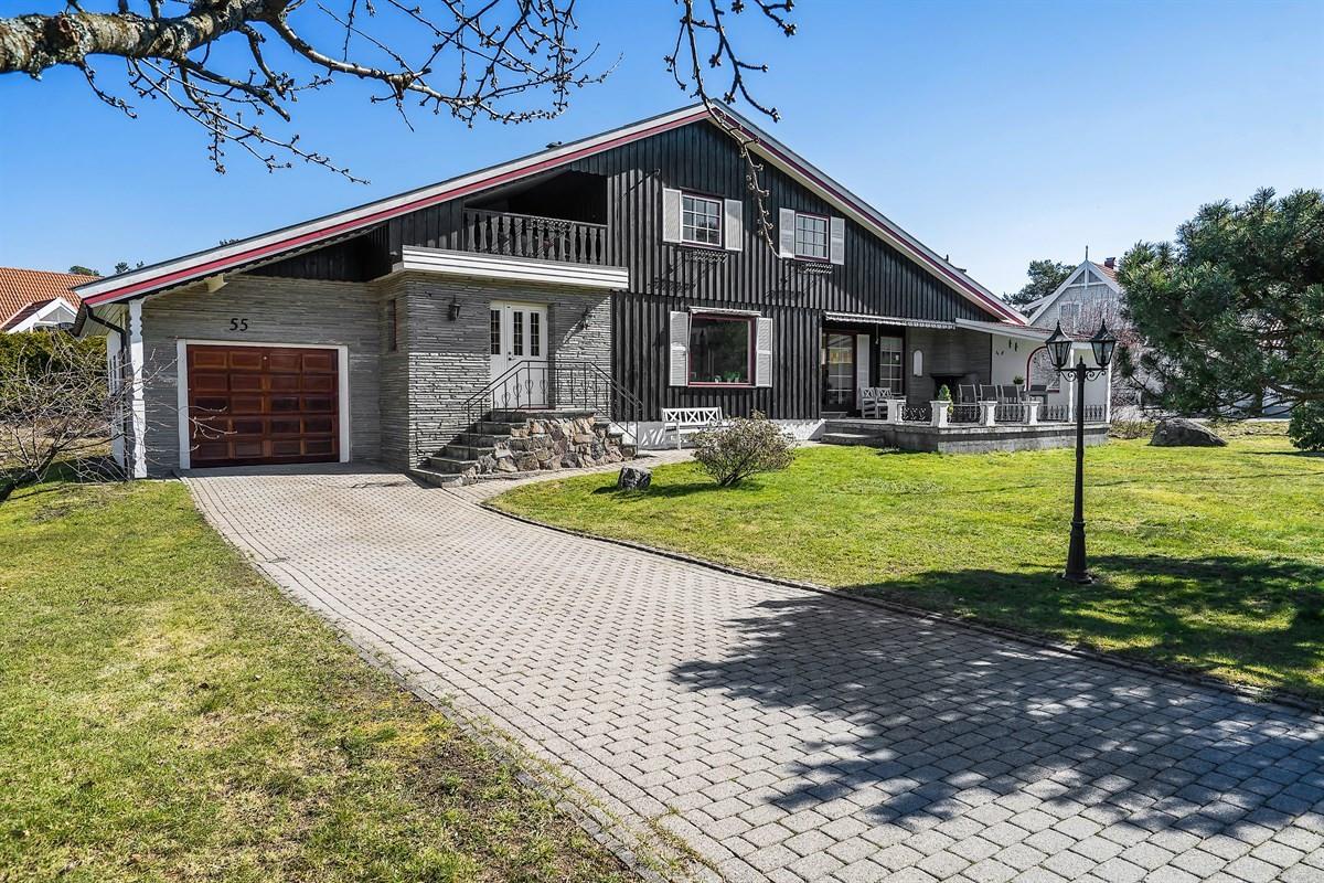 Enebolig - duken - 4 950 000,- - Bakke Sørvik & Partners