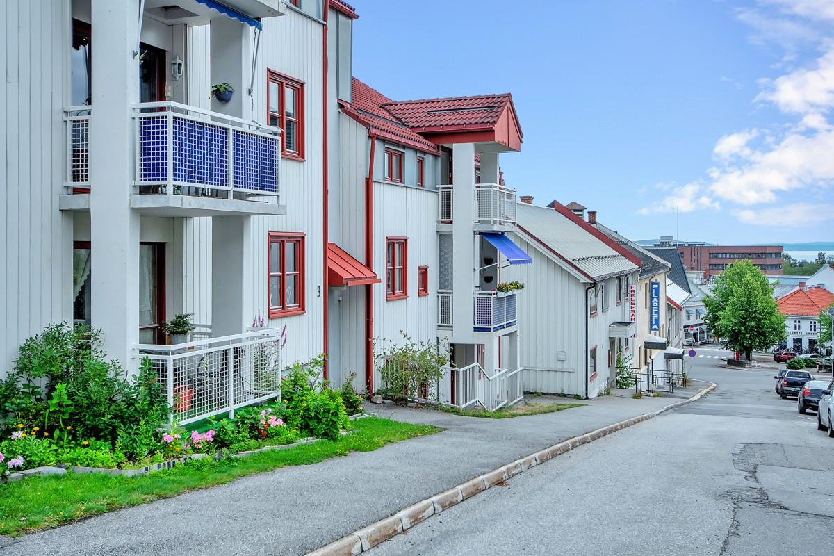 Leilighet - gjøvik - 2 590 000,- - Gjestvang & Partners