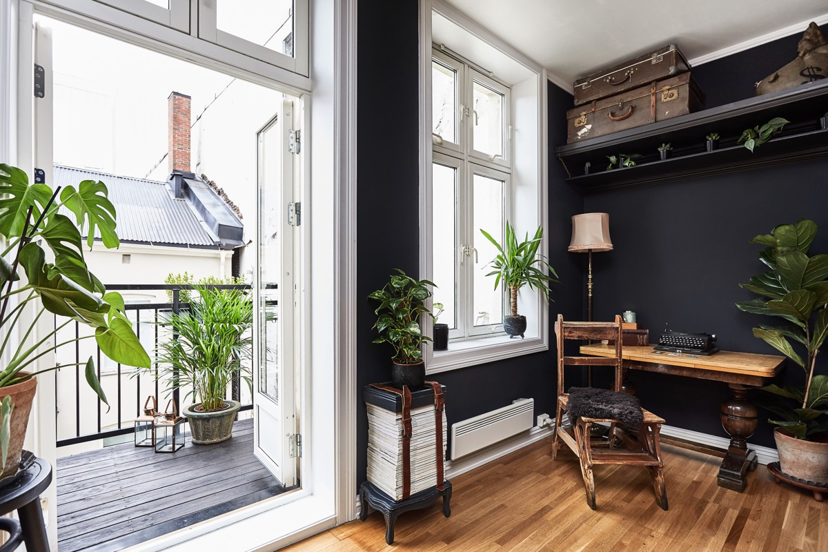 Leilighet - St. Hanshaugen - Ullevål - oslo - 4 000 000,- - Schala & Partners