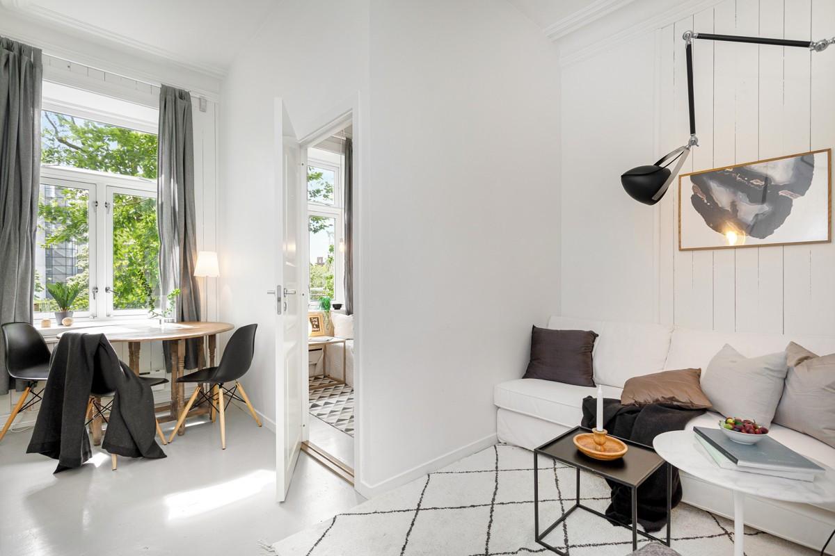 Leilighet - Gamle Oslo - oslo - 3 690 000,- - Schala & Partners