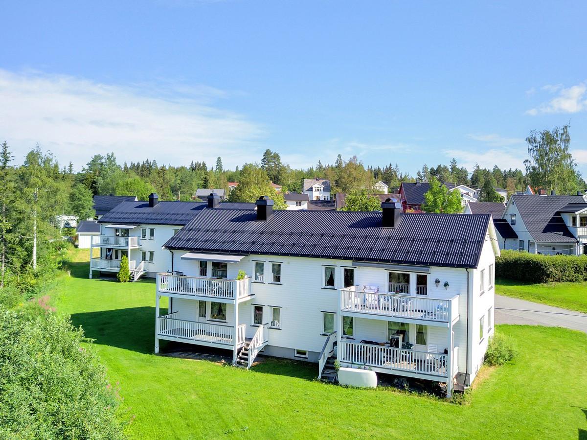 Leilighet - raufoss - 1 300 000,- - Gjestvang & Partners