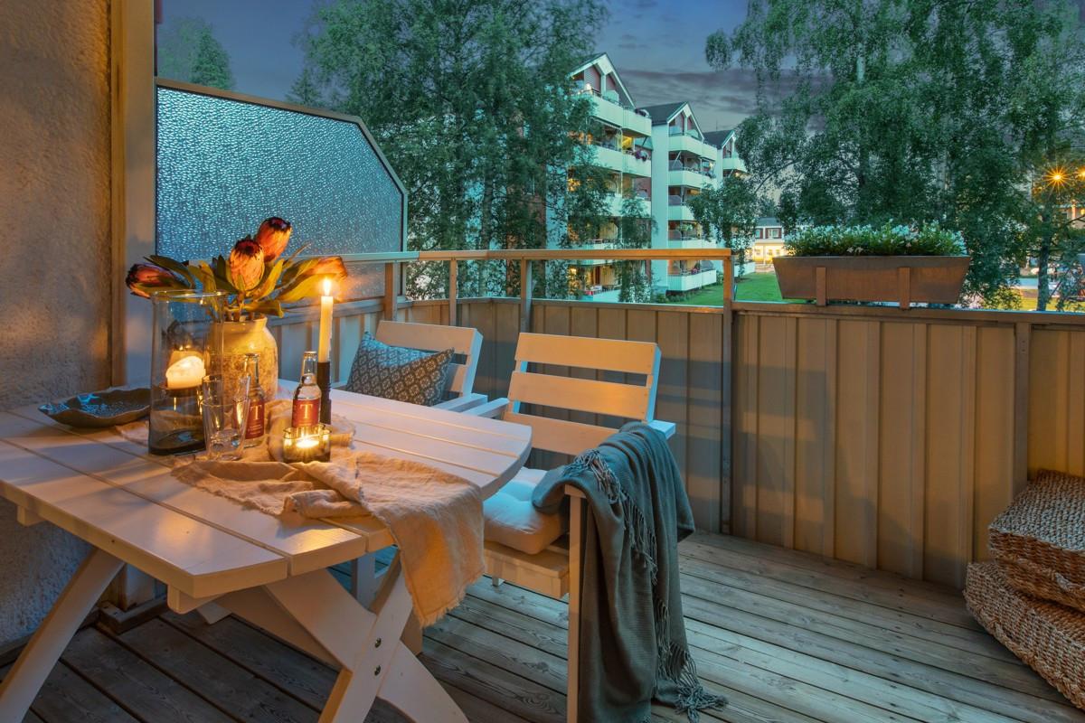 Leilighet - Østensjø - oslo - 3 700 000,- - Schala & Partners