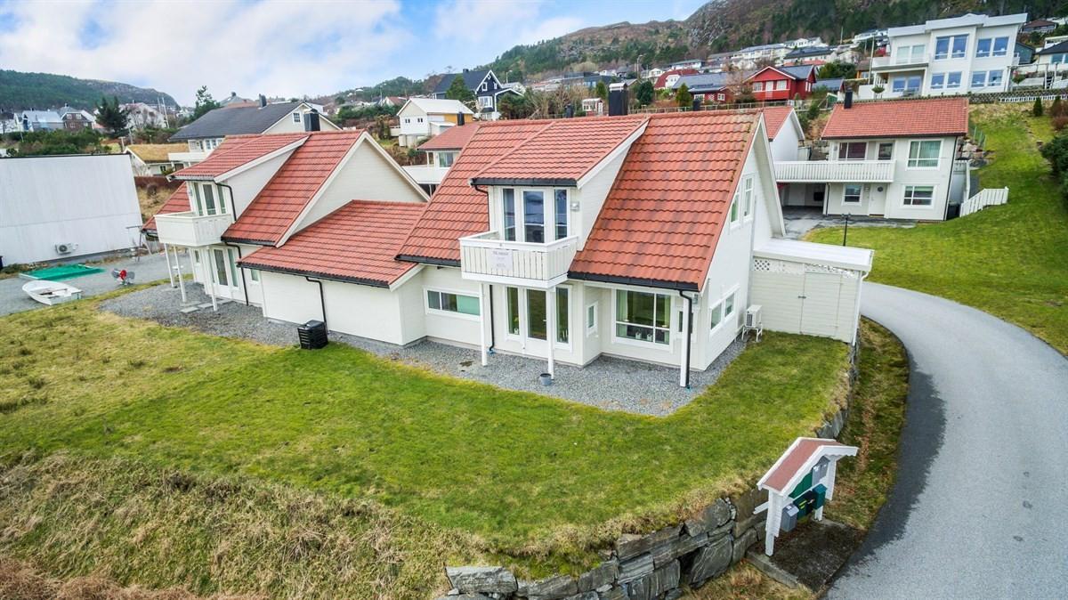 Enebolig - valderøya - 2 890 000,- - Aursnes & Partners