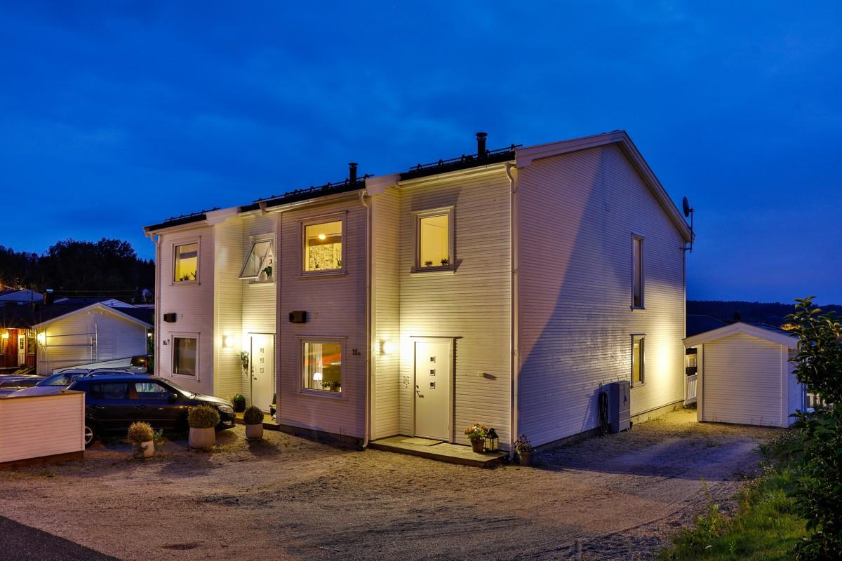 Enebolig - skjeberg - 2 950 000,- - Grimsøen & Partners