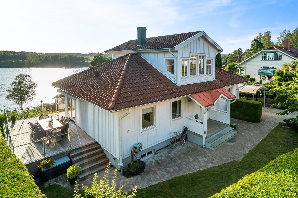 Enebolig - vestskogen - 6 990 000,- - Bakke Sørvik & Partners