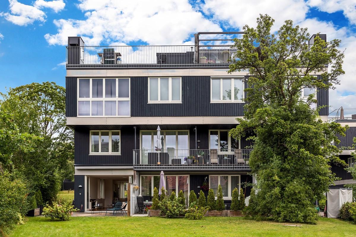 Leilighet - Bjerke - oslo - 3 150 000,- - Schala & Partners