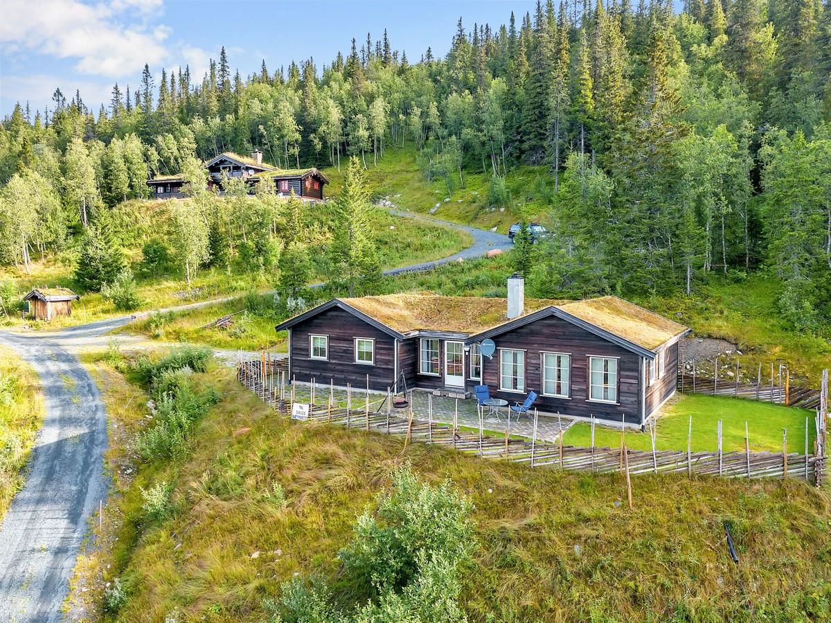Hytte - nord-torpa - 3 650 000,- - Gjestvang & Partners