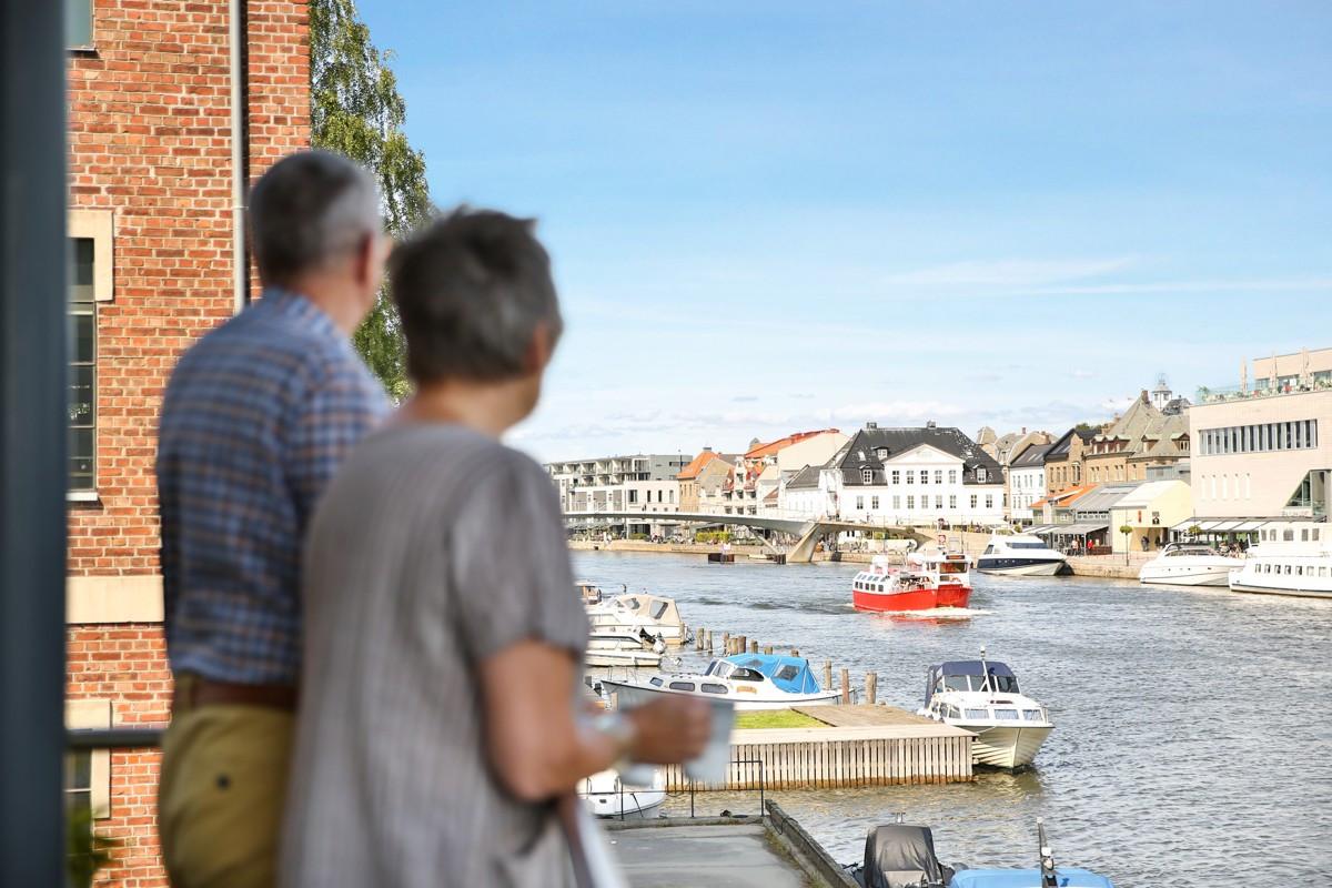 Leilighet - kråkerøy - 6 300 000,- - Møller & Partners