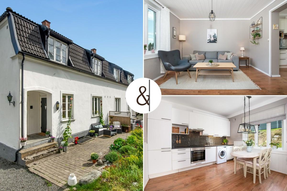 Leilighet - stavern - 1 580 000,- - Leinæs & Partners