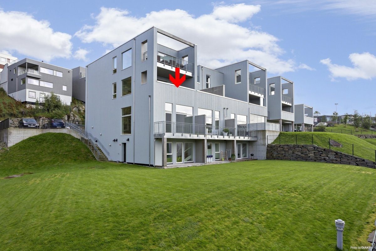 Leilighet - sandnes - 2 650 000,- - Huus & Partners