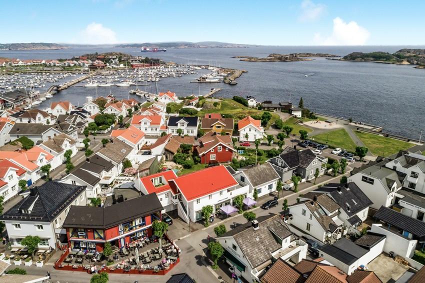 Leilighet - stavern - 17 960 000,- - Leinæs & Partners
