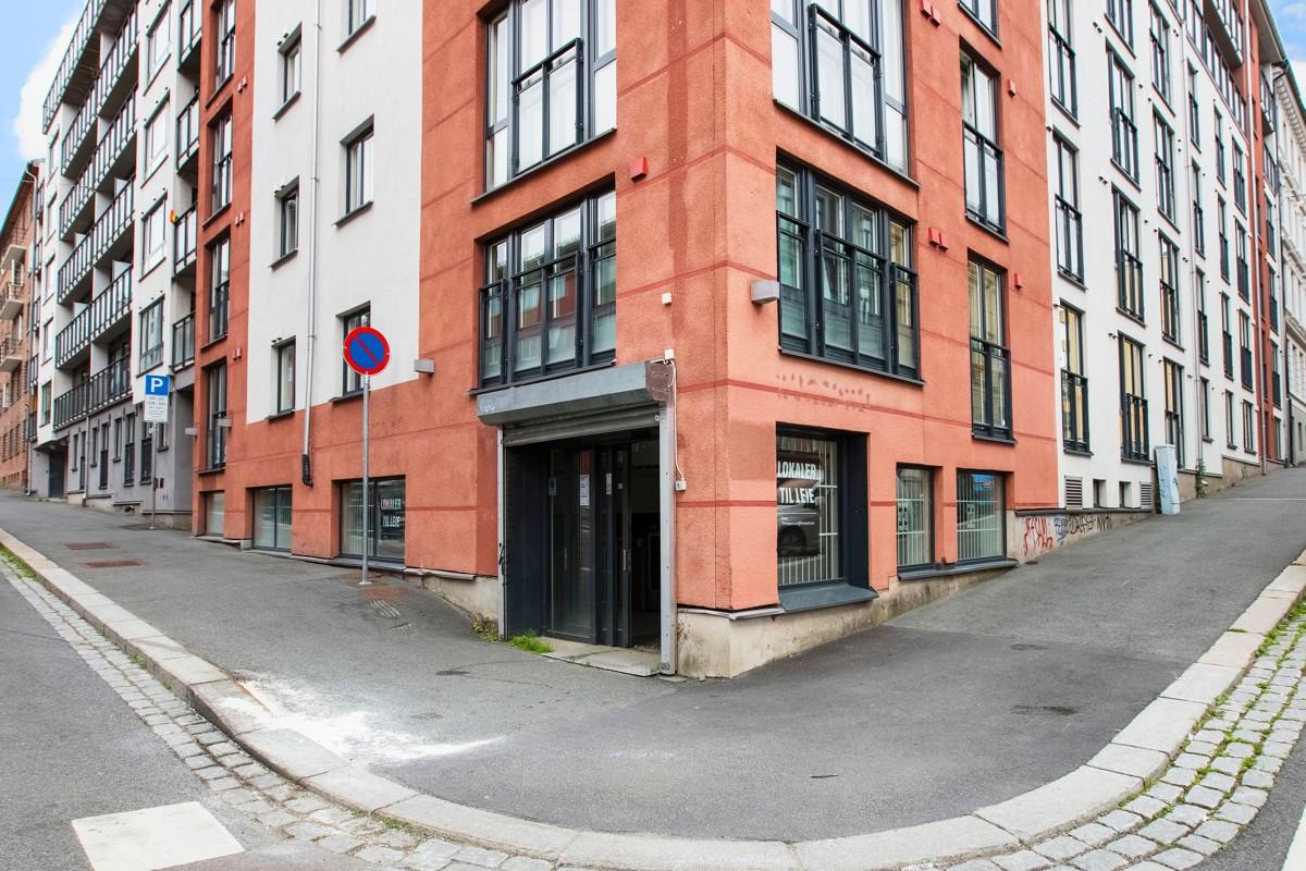 Forretning - Ila - Sagene - oslo - 7 500 000,- - Schala & Partners