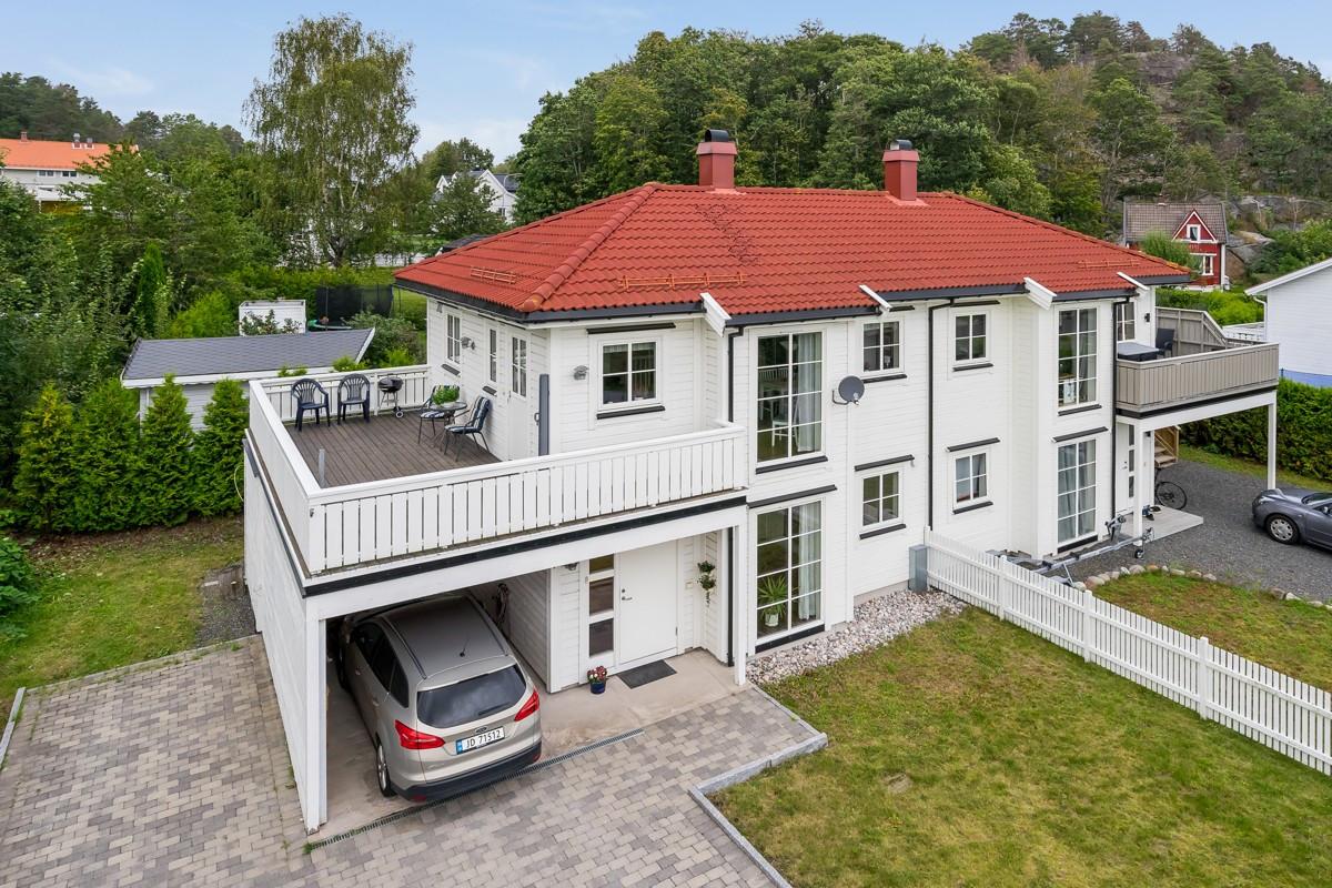 Tomannsbolig - stavern - 2 790 000,- - Leinæs & Partners