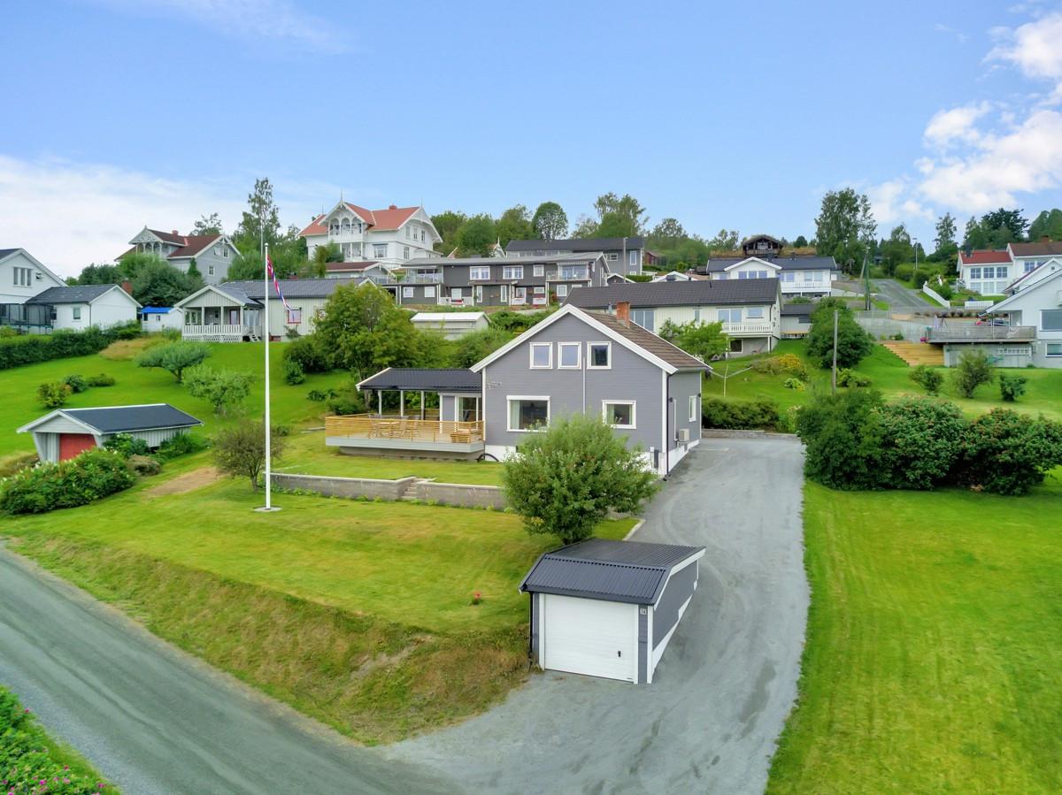 Enebolig - gjøvik - 4 100 000,- - Partners Eiendomsmegling