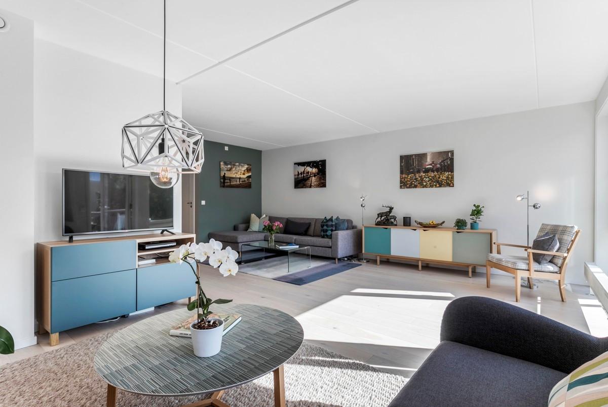 Leilighet - Grünerløkka - Sofienberg - oslo - 5 600 000,- - Schala & Partners