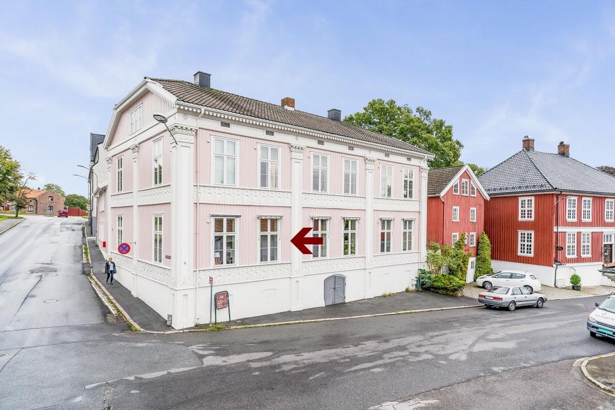 Leilighet - larvik - 1 550 000,- - Leinæs & Partners
