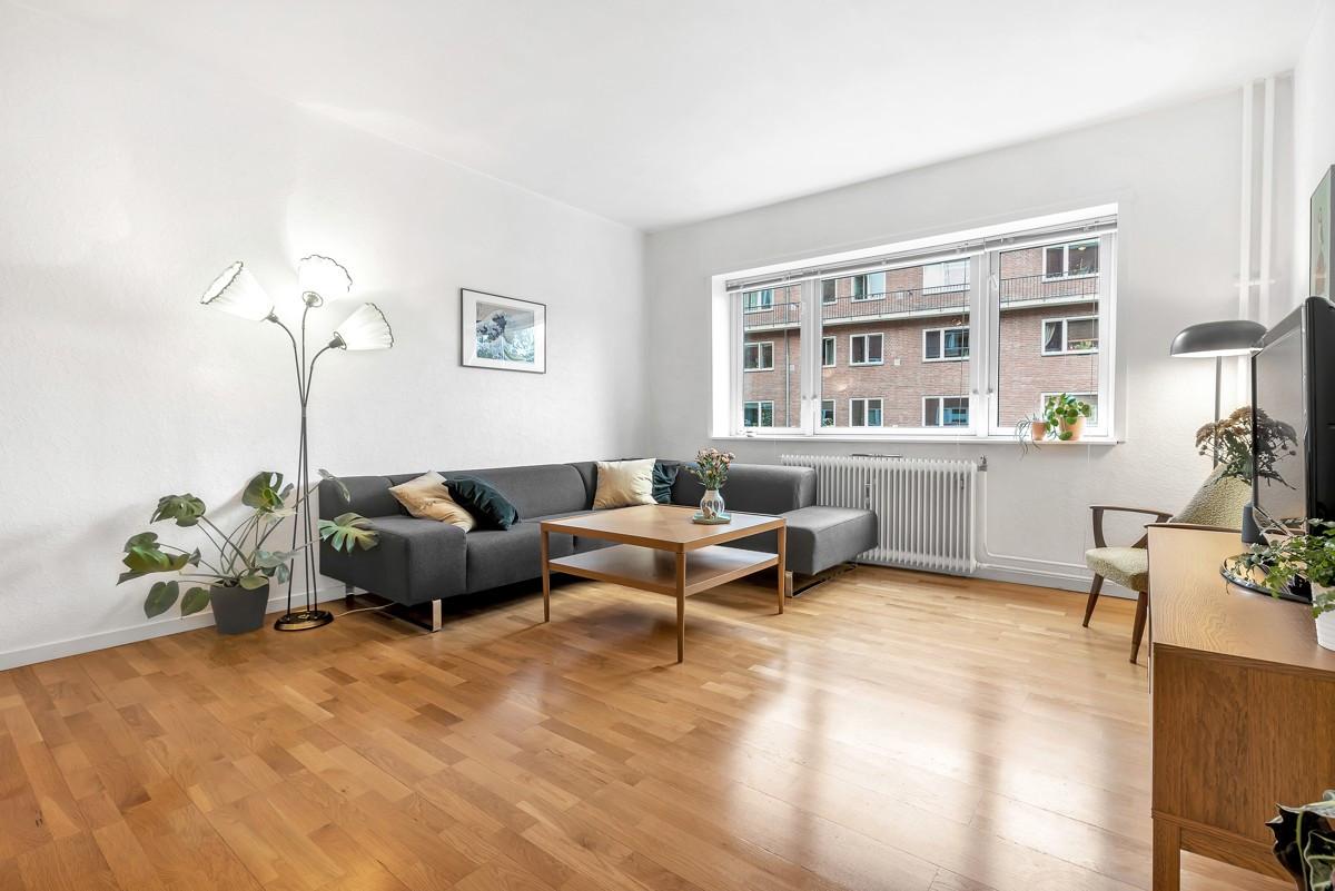 Leilighet - Grünerløkka - Sofienberg - oslo - 3 150 000,- - Schala & Partners