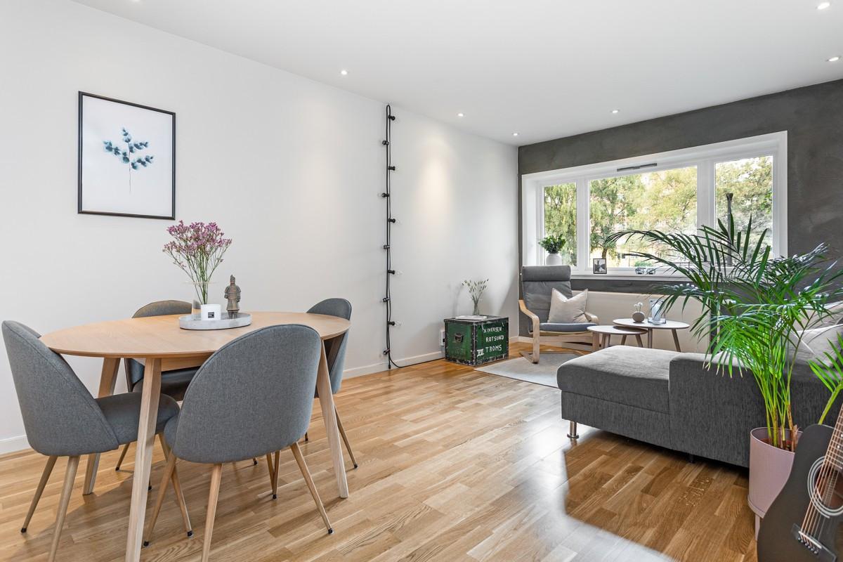 Leilighet - St. Hanshaugen - Ullevål - oslo - 3 600 000,- - Schala & Partners