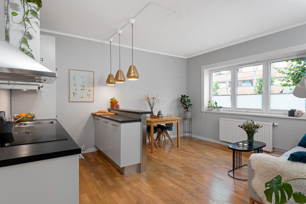 Leilighet - Grünerløkka - Sofienberg - oslo - 2 850 000,- - Schala & Partners