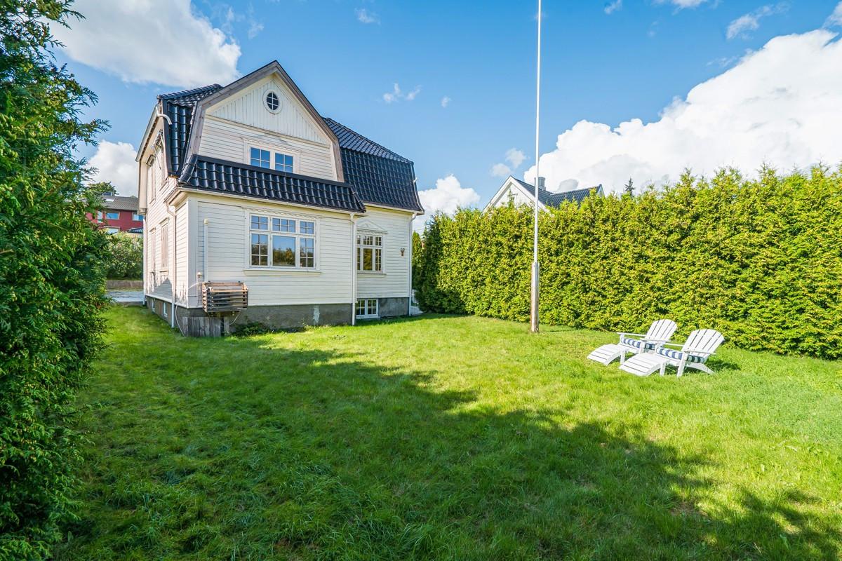 Enebolig - nøtterøy - 5 090 000,- - Bakke Sørvik & Partners