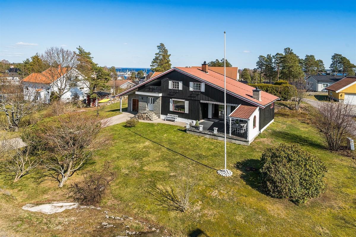 Enebolig - duken - 3 990 000,- - Bakke Sørvik & Partners