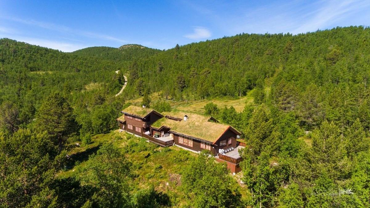 Hytte - dagali - 4 990 000,- - Meglerhuset & Partners