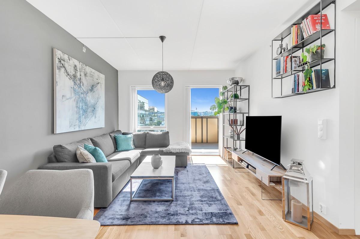 Leilighet - Gamle Oslo - oslo - 4 650 000,- - Schala & Partners