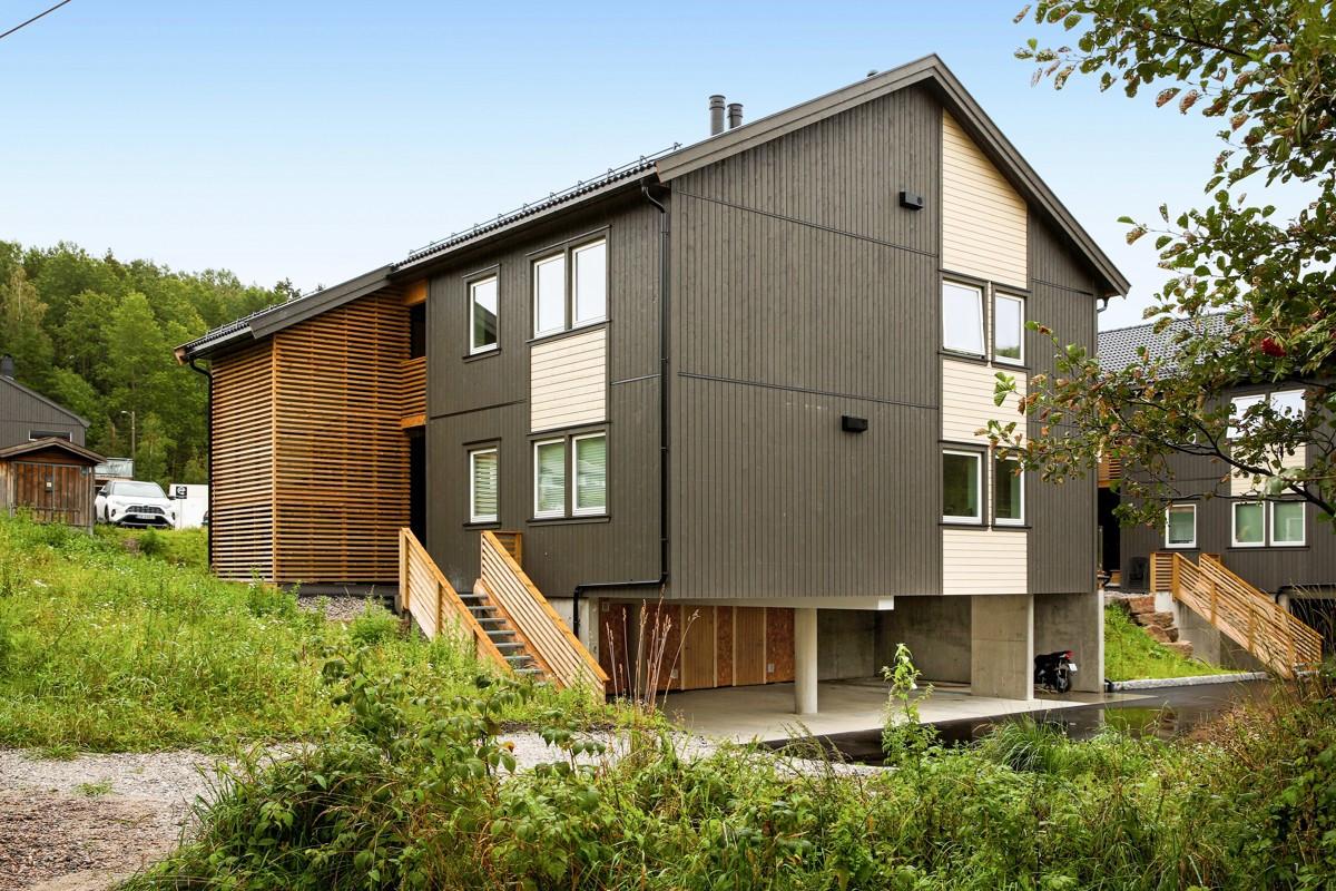 Leilighet - greåker - 2 040 000,- - Grimsøen & Partners