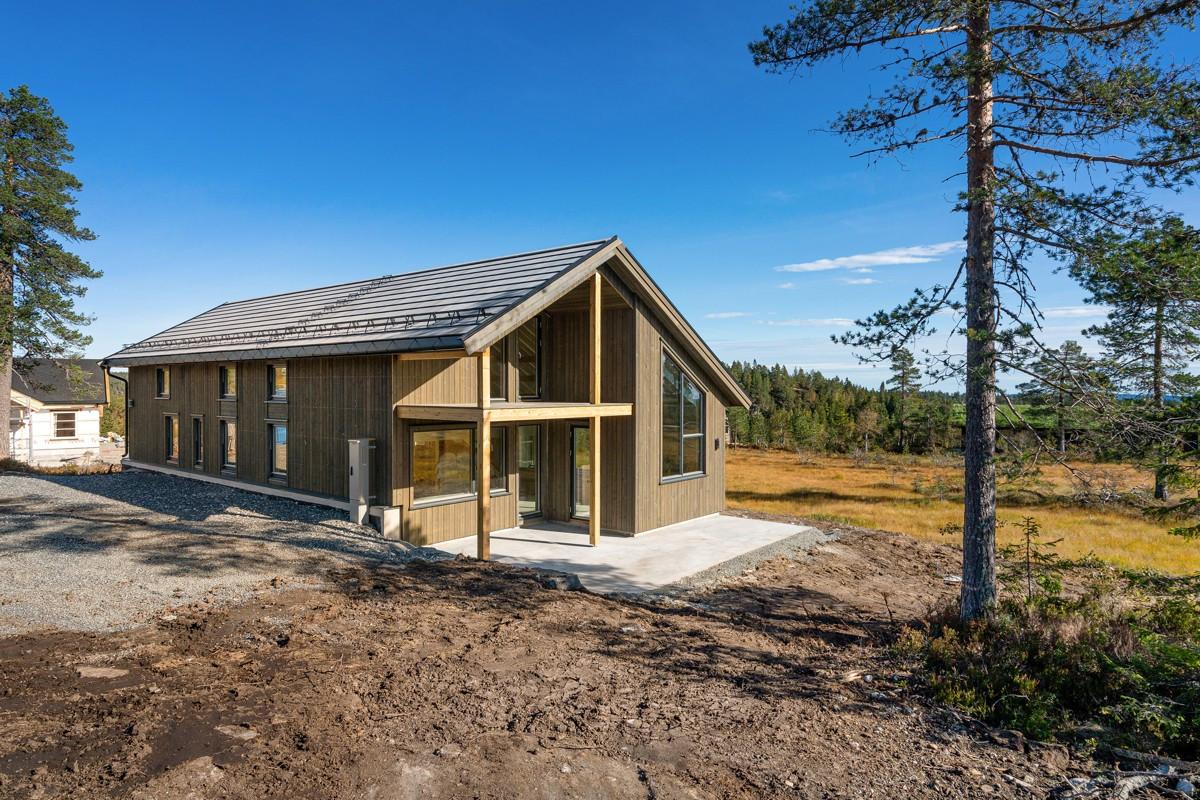 Hytte - passebekk - 3 990 000,- - Leinæs & Partners