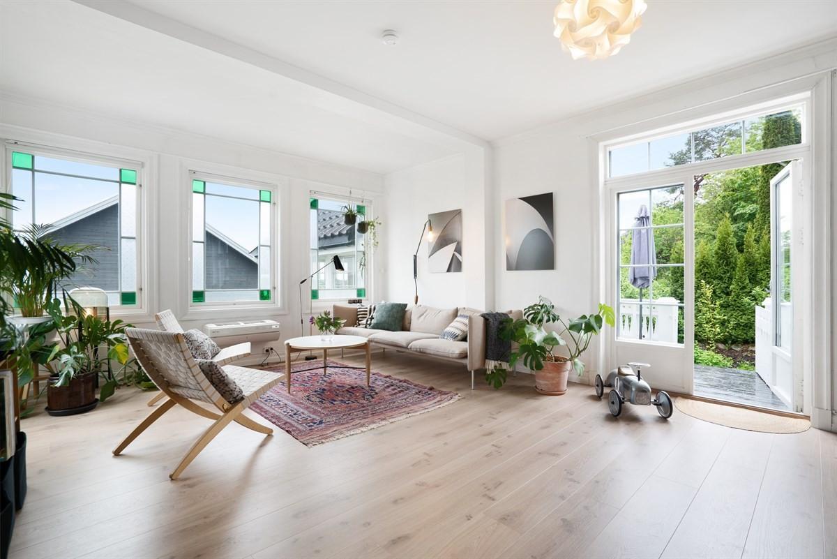 Enebolig - nøtterøy - 5 850 000,- - Bakke Sørvik & Partners