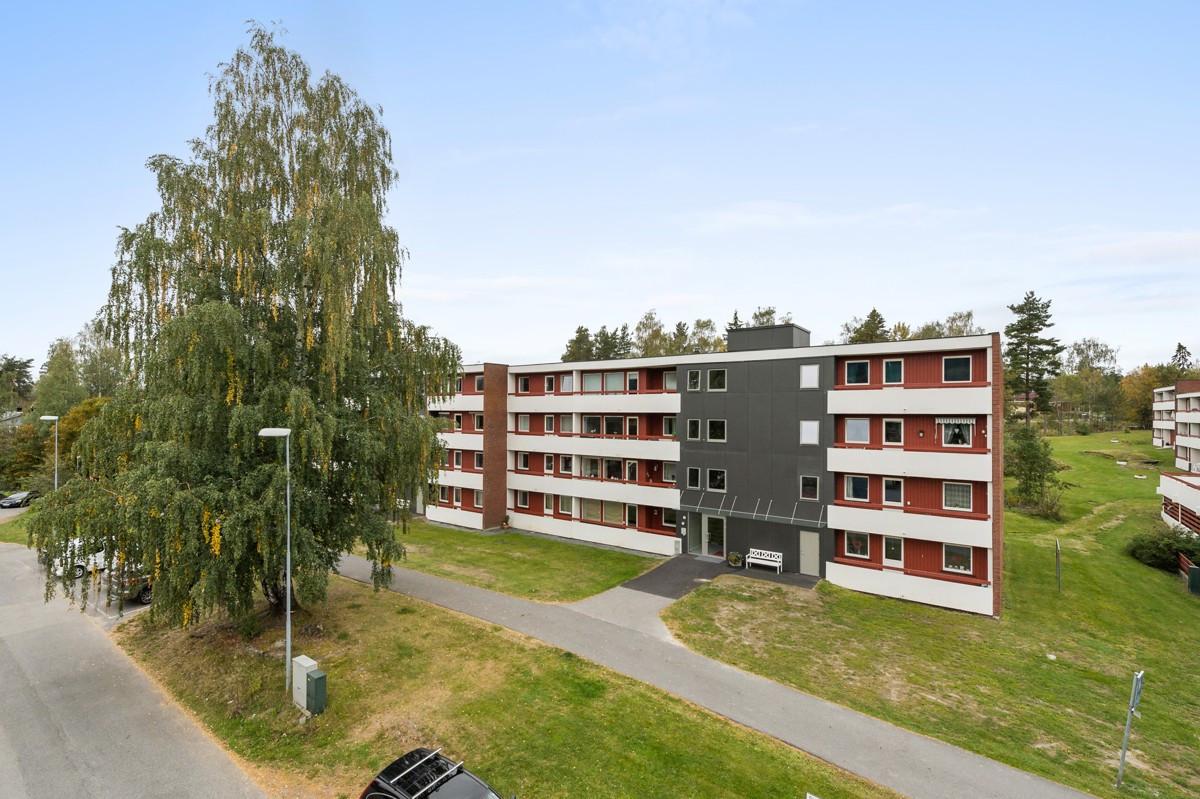 Leilighet - vikersund - 1 280 000,- - Meglerhuset & Partners