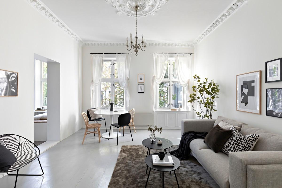 Leilighet - St. Hanshaugen - Ullevål - oslo - 3 950 000,- - Schala & Partners