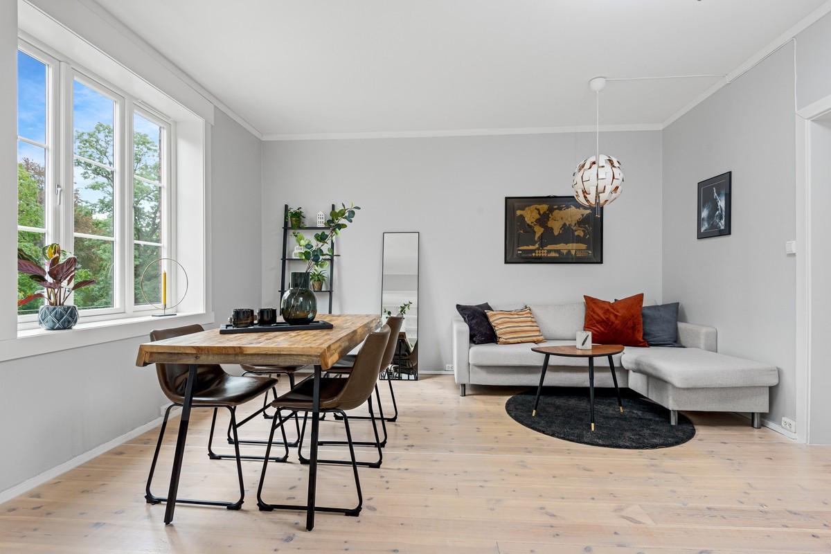 Leilighet - Grünerløkka - Sofienberg - oslo - 4 000 000,- - Schala & Partners