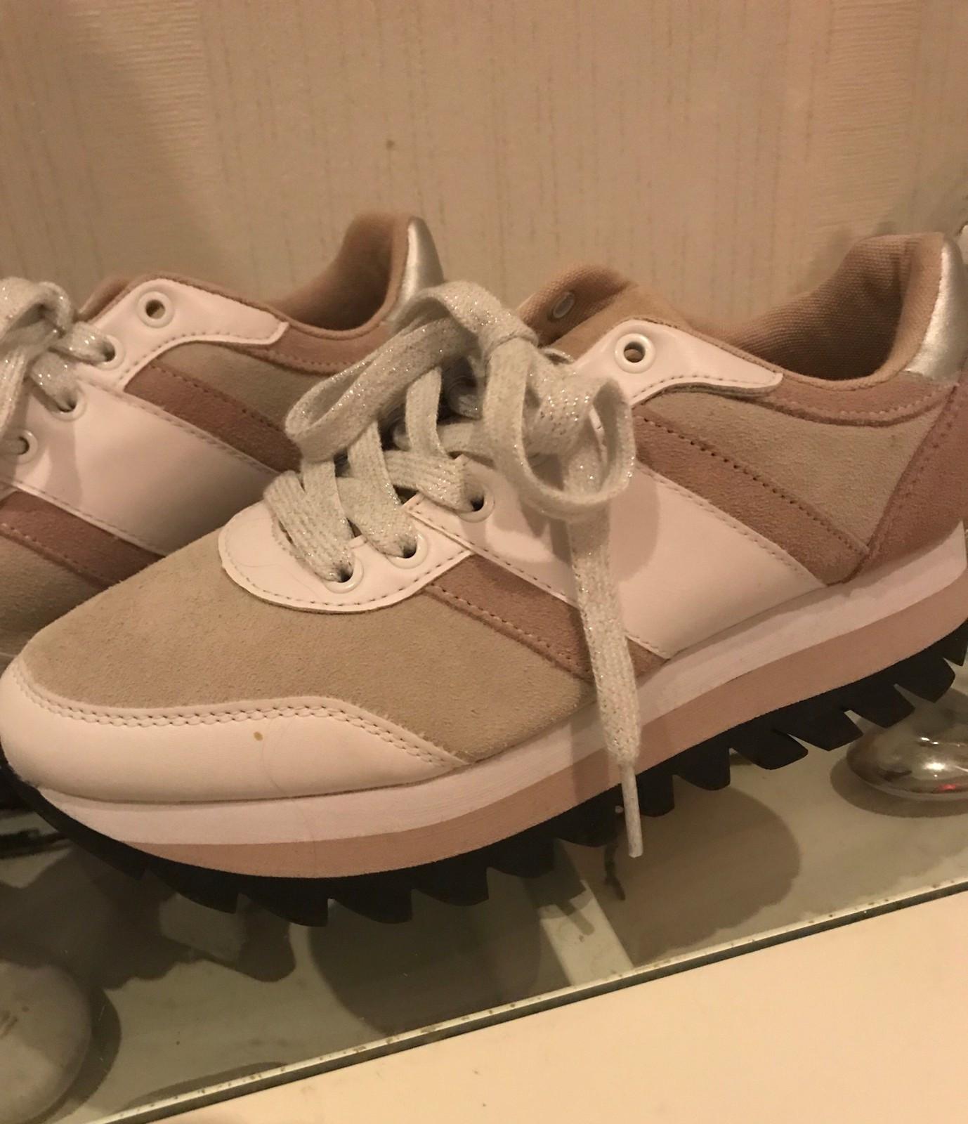 Nye sko fra Zara | FINN.no