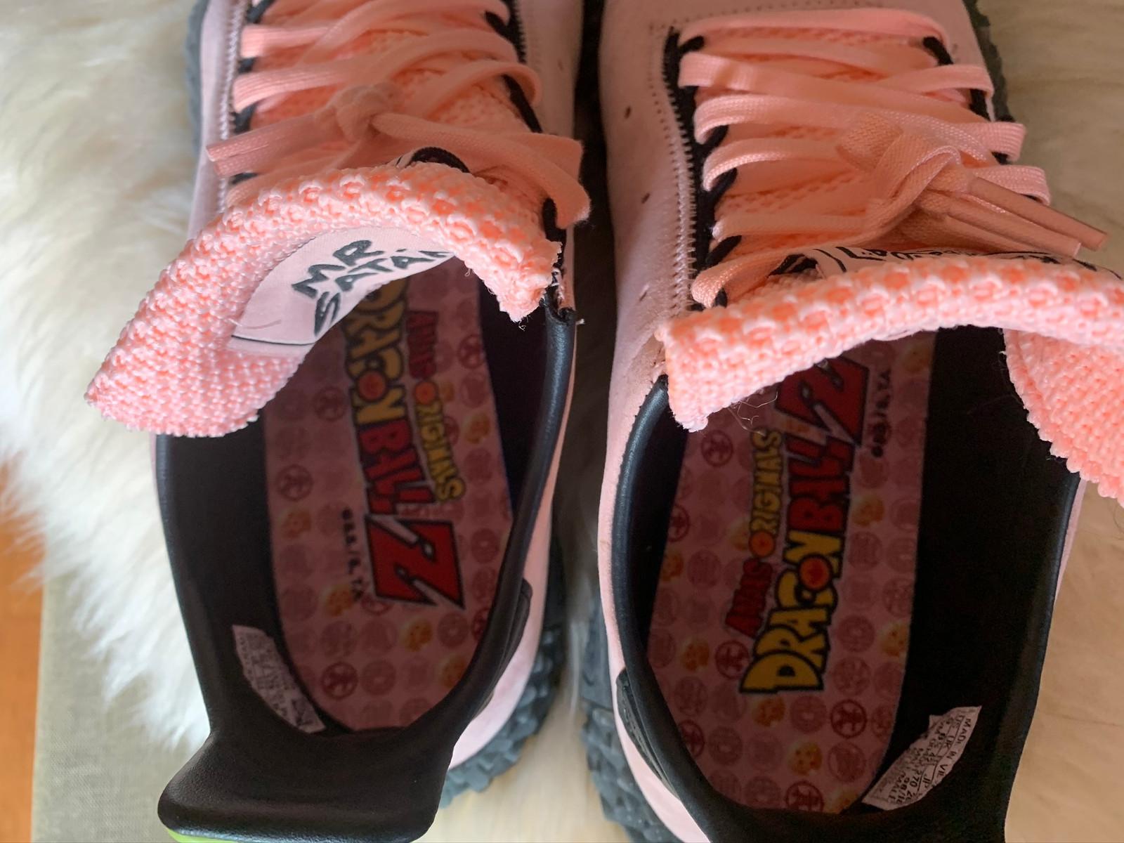 Dragon Ball Z x adidas Kamanda Majin Buu Release Date