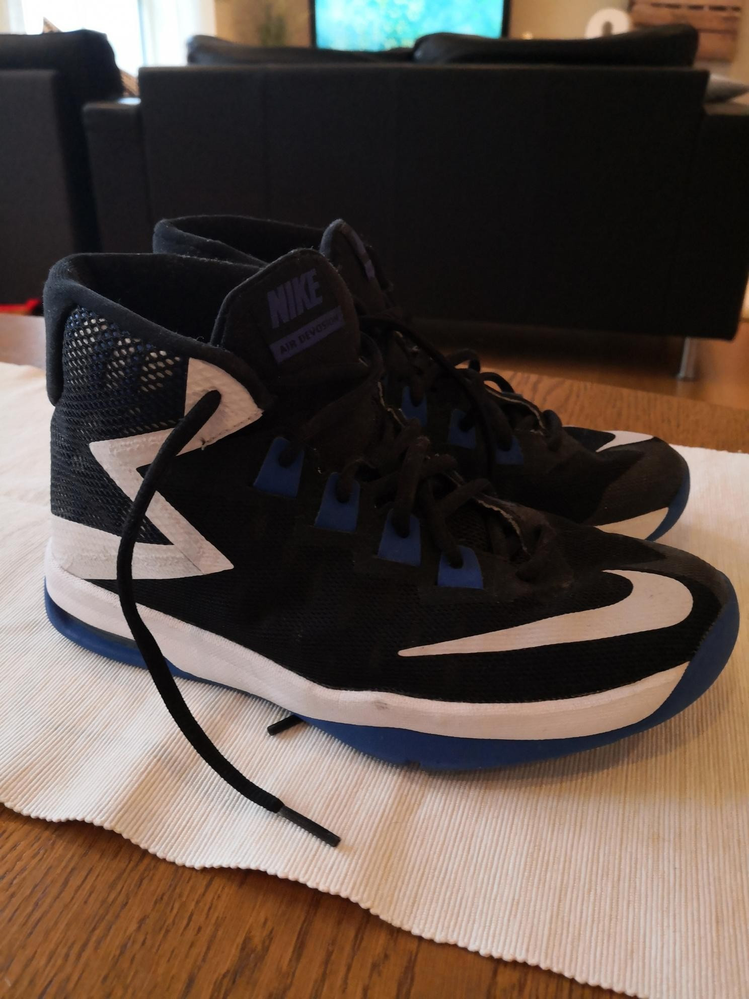 Basketball sko | FINN.no