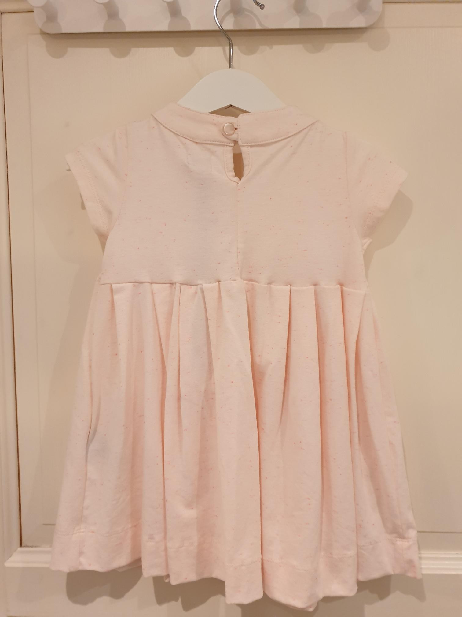Lilleba kjole str. 98104   FINN.no