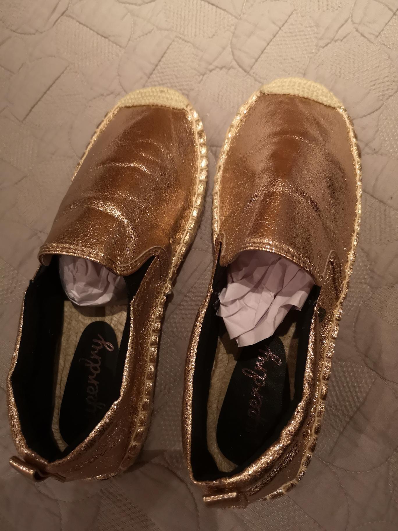 Nye sko fra Superdry (38) | FINN.no