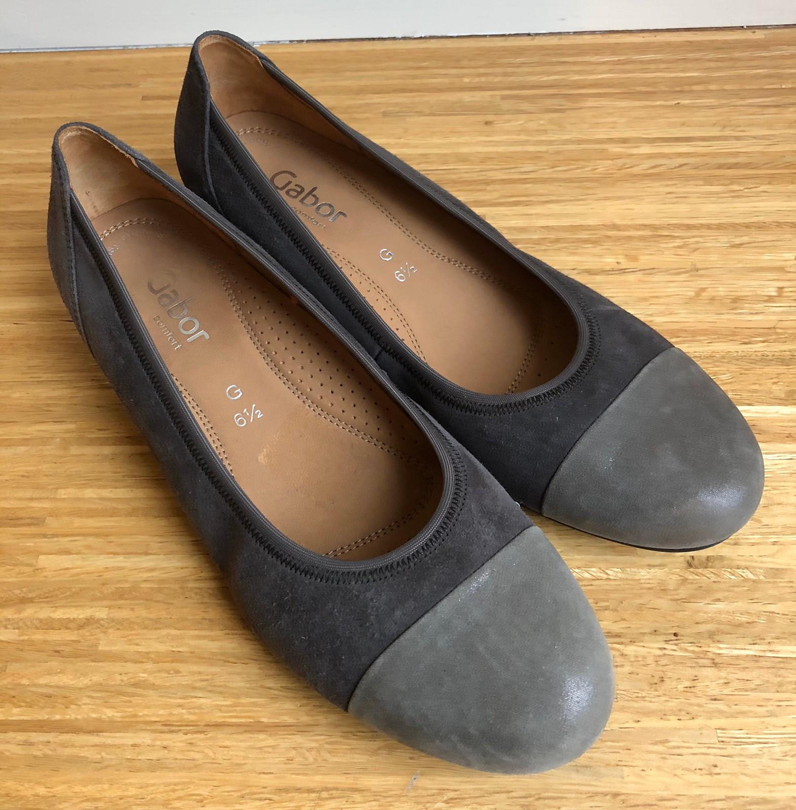 Gabor sko, str 40. Mørkeblå | FINN.no