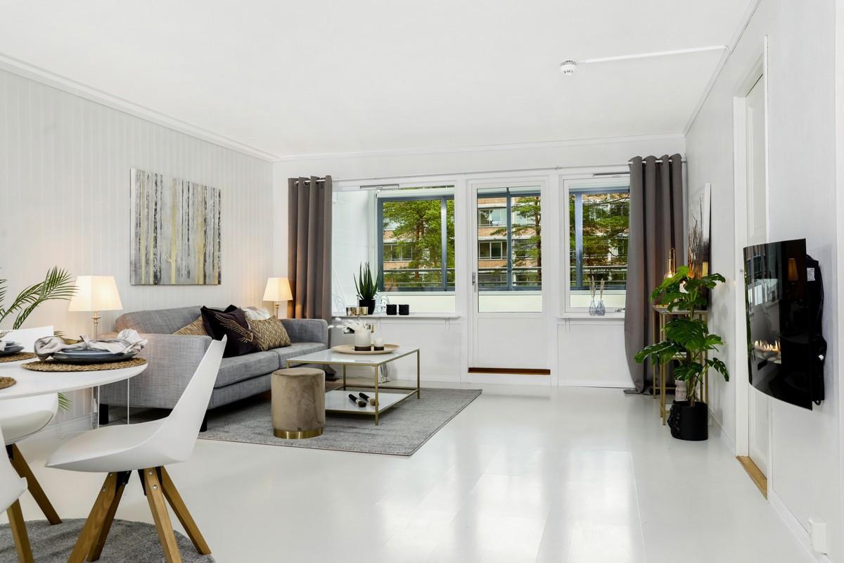 Leilighet - greåker - 1 300 000,- - Grimsøen & Partners