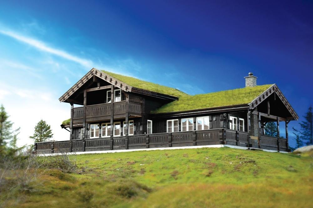 Buen storodde er selve varemerke på en norsk fjellhytte. Håndverksmessig kvaliteter og detaljer som overgår standarden i markedet. Dette er allerede en kundebygget hytte og vi kan levere samme hytte og har ledige tomter