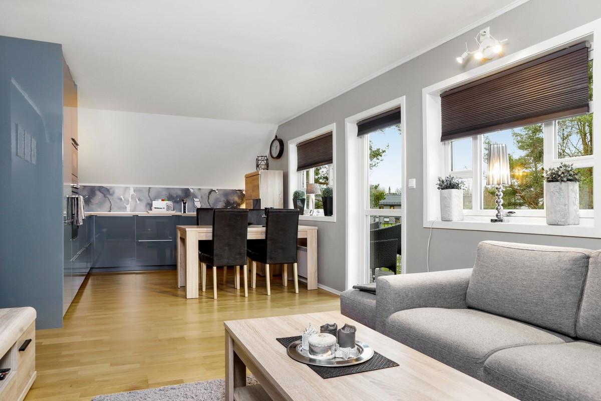 Leilighet - rakkestad - 1 450 000,- - Grimsøen & Partners