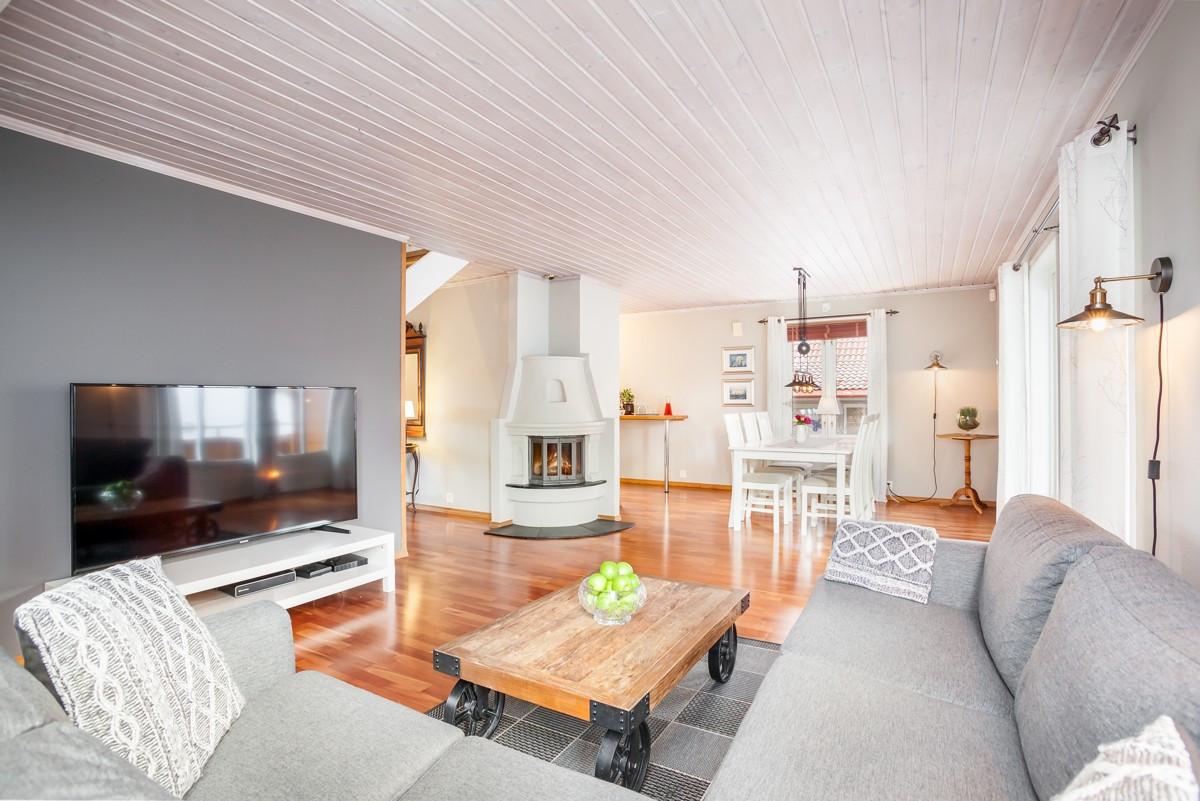 Tomannsbolig - stavern - 3 000 000,- - Leinæs & Partners