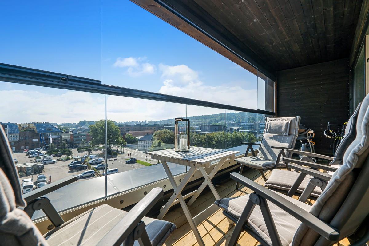 Leilighet - tønsberg - 4 290 000,- - Bakke Sørvik & Partners