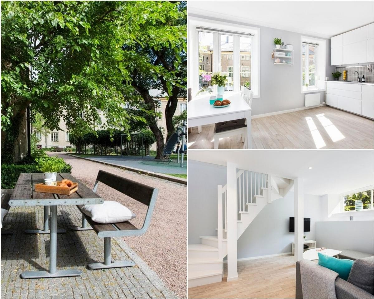 Leilighet - Grünerløkka - Sofienberg - oslo - 3 970 000,- - Schala & Partners