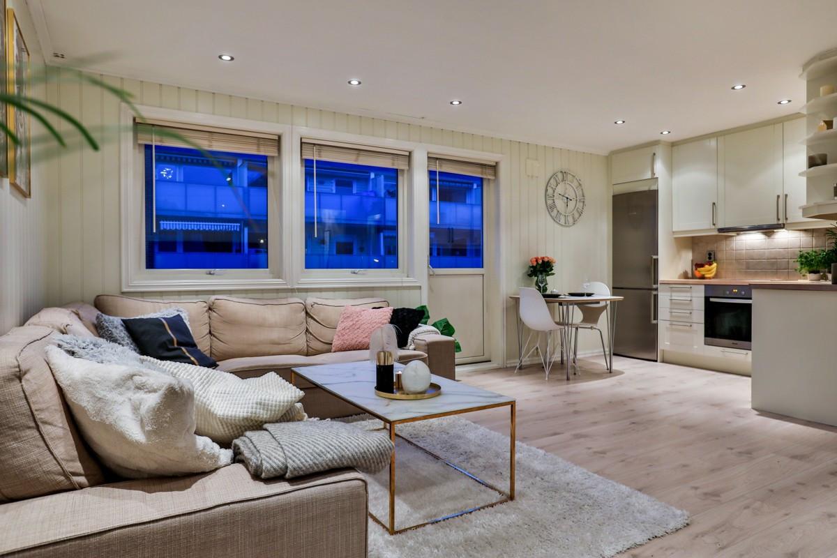 Leilighet - sarpsborg - 1 660 000,- - Grimsøen & Partners