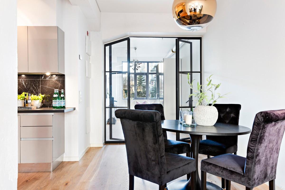 Leilighet - Helsfyr - Sinsen - oslo - 5 300 000,- - Schala & Partners